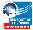 Logo de l'Université de la Réunion
