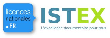licencesnationales.fr et Istex