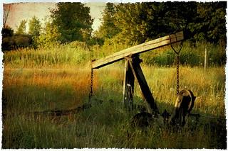 Big oil, de jumpinjimmyjava, licence CC-BY-2.0