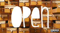 Opensourceway, sur FlickR, licence CC BY-SA