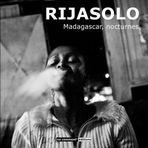 """Couverture du livre """"Madagascar, nocturnes"""""""