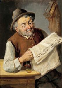 Konstantin_Soitzner_Le_petit_Journal
