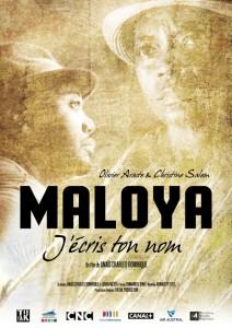 Malya_j'écris ton nom
