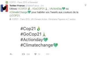 COP21_Twitter