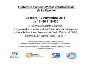 affiche A3 conférence du 17_11_2015