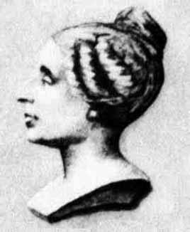 Marie-Sophie Germain - Domaine public