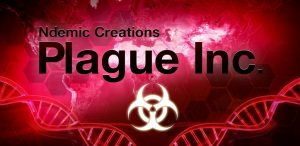 Plague Inc © Ndemic Creations