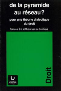 Pour une théorie dialectique du droit