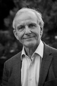 Portrait d'Axel Kahn